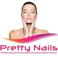 Pretty NAILS Jowita Kasprzak