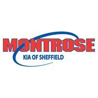 Montrose Kia in Sheffield