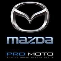 Mazda PRO - MOTO