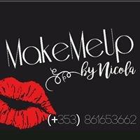 Make Me Up By Nicola