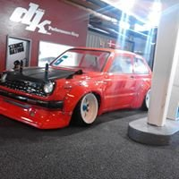 Esbjerg RC Drift