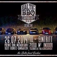 Baltic BBQ Carnight