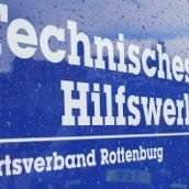 THW OV Rottenburg am Neckar