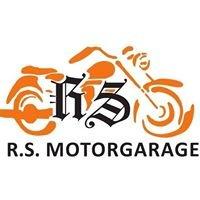 RS Motorgarage  Ringelai
