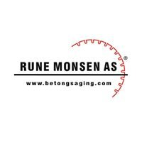 Rune Monsen As