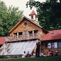 The Heartwood School for the Homebuilding Crafts
