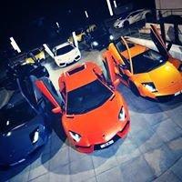 Lamborghini Zürich