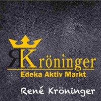 EDEKA René Kröninger