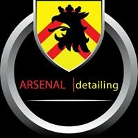 Arsenal Detailing