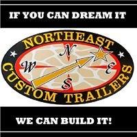 Northeast Custom Trailers