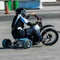 Drift Trike Insanity