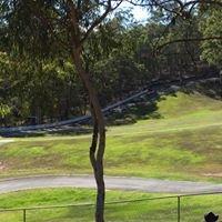 Mt Cotton Hill Climb Circuit