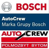 AutoCrew Polmozbyt Bytom