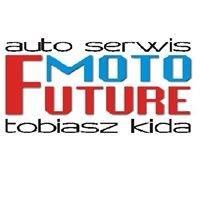"""Auto Serwis """"Moto Future"""" Tobiasz Kida"""