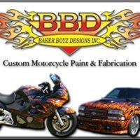 Baker Boyz Designs Inc.