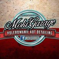 Moki Garage Detailing & Auto Spa