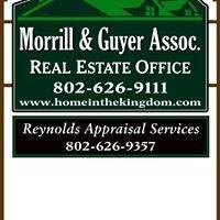 Morrill & Guyer Associates