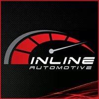 Inline Automotive centre