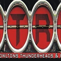 KTRE Knowltons Thunderheads & Racing Engines