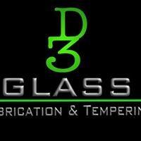D3 Glass