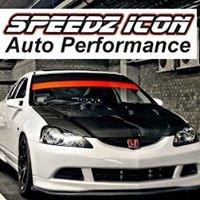 SPEEDZ ICON Auto Performance