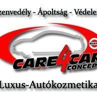 Luxus-Autókozmetika