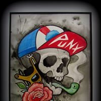 Punx Tattoo And Body Piercing