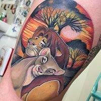 Good Mornink Tattoo studio
