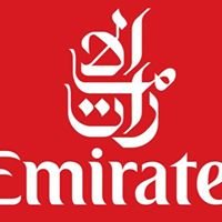 Emirates Airline Lounge