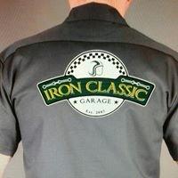 Iron Classic Garage
