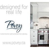 Povey Custom Woodworking Inc.