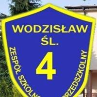 Zespół Szkolno-Przedszkolny nr4 w Wodzisławiu Śl.
