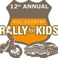 Hill Country Rally for Kids