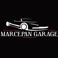 Marcepan Garage
