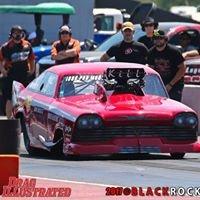 Chris Cline Race Car Technology