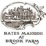 Bates Mansion at Brook Farm
