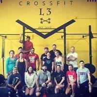CrossFit L 3