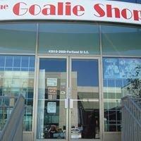 Goalie Shop