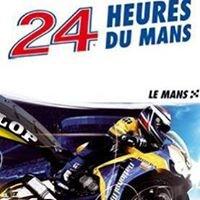 24h Moto Circuit Des 24h Le Mans