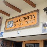 La Cuineta de Cal Triuet