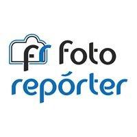 Fotorepórter