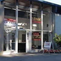 Stage Auto Center