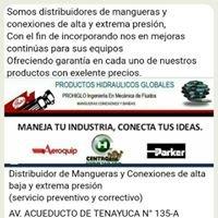 PRODUCTOS HIDRAULICOS GLOBALES