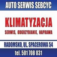 Sebcyc Serwis