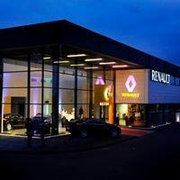 Tandem, Dealer Renault i Dacia  Będzin, Częstochowa, Kielce