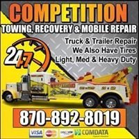 Winebaugh's Competition Towing