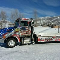 American Towing Steamboat Springs, CO