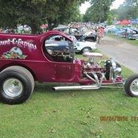 Wheels Of Time Rod And Custom Jamboree