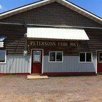 Peterson's Fish Market