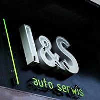 I&S      Auto-Serwis